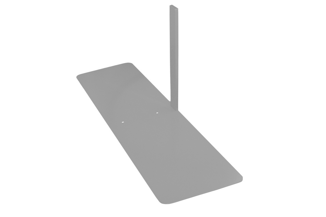 Baseplate side heavy XL