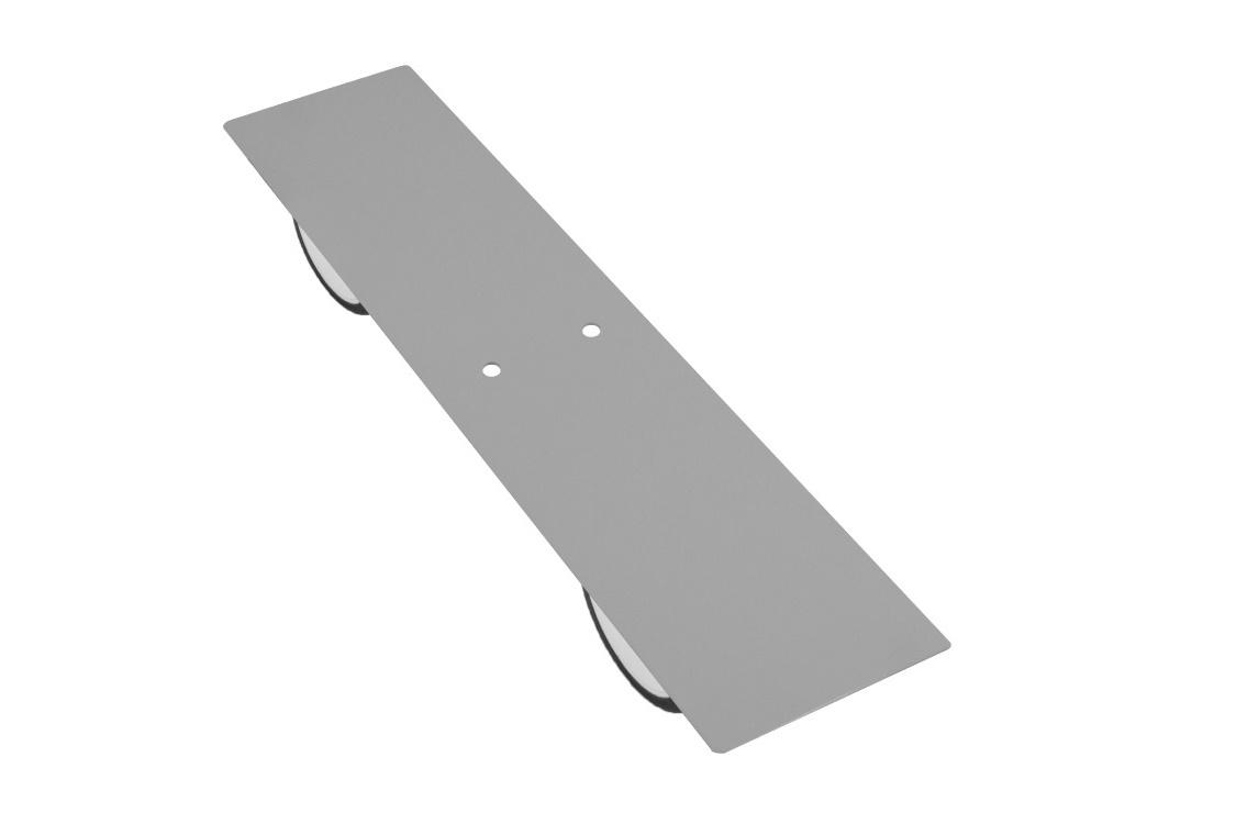 Baseplate wheel small