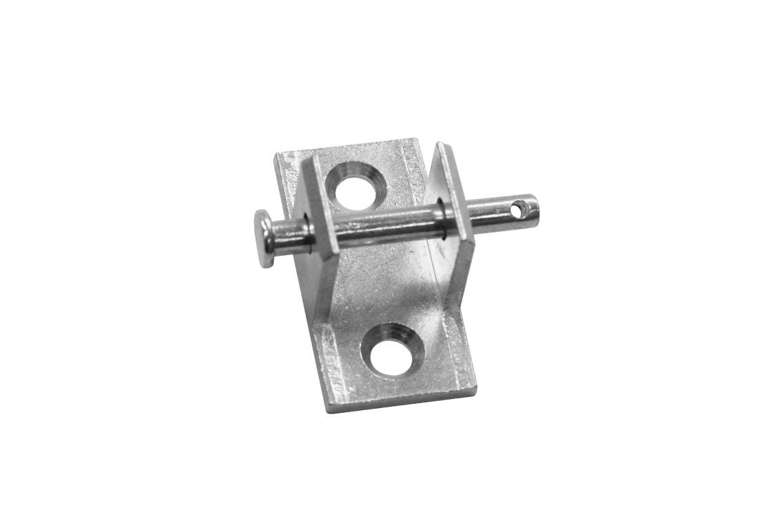 Stabilizer connector