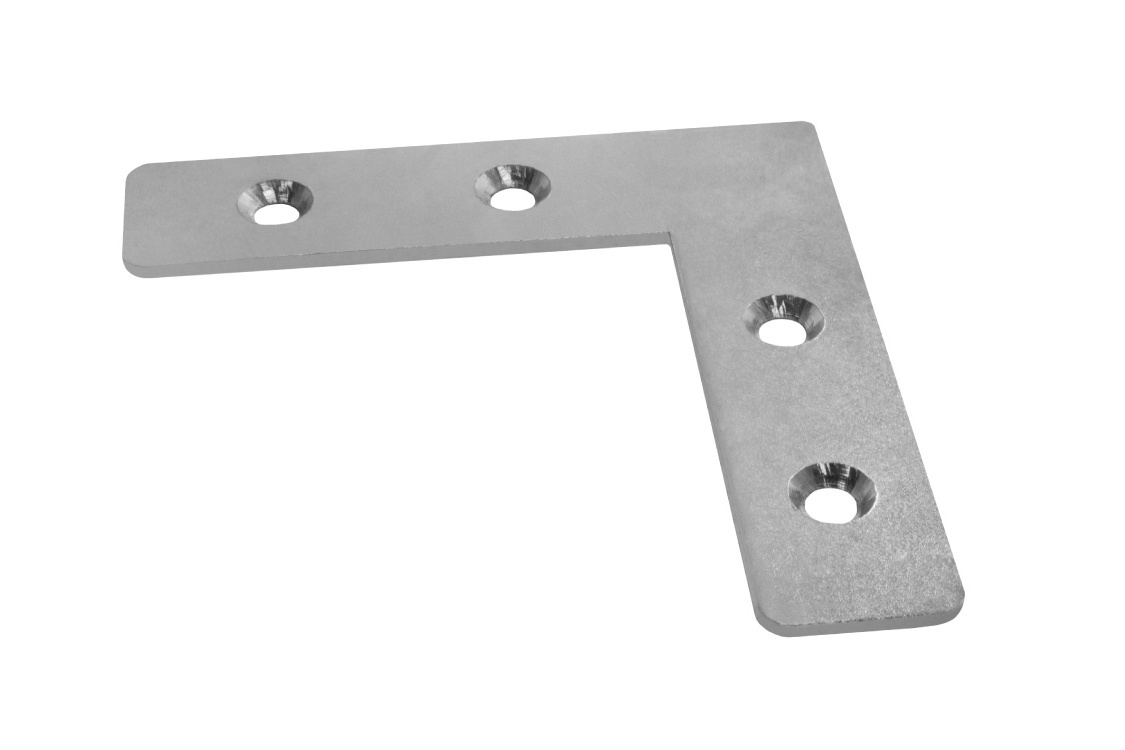 Frame connector 90 degrees