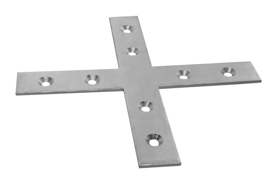 Cross frame connector