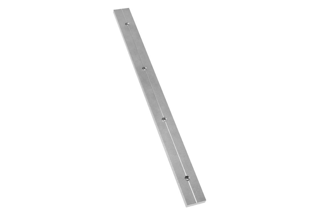Extensionset aluminium keeper