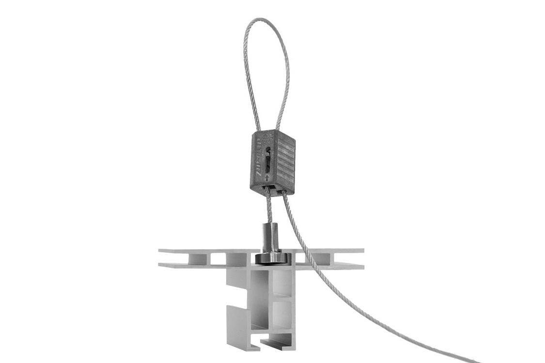 Hoofdafbeelding Suspension cable