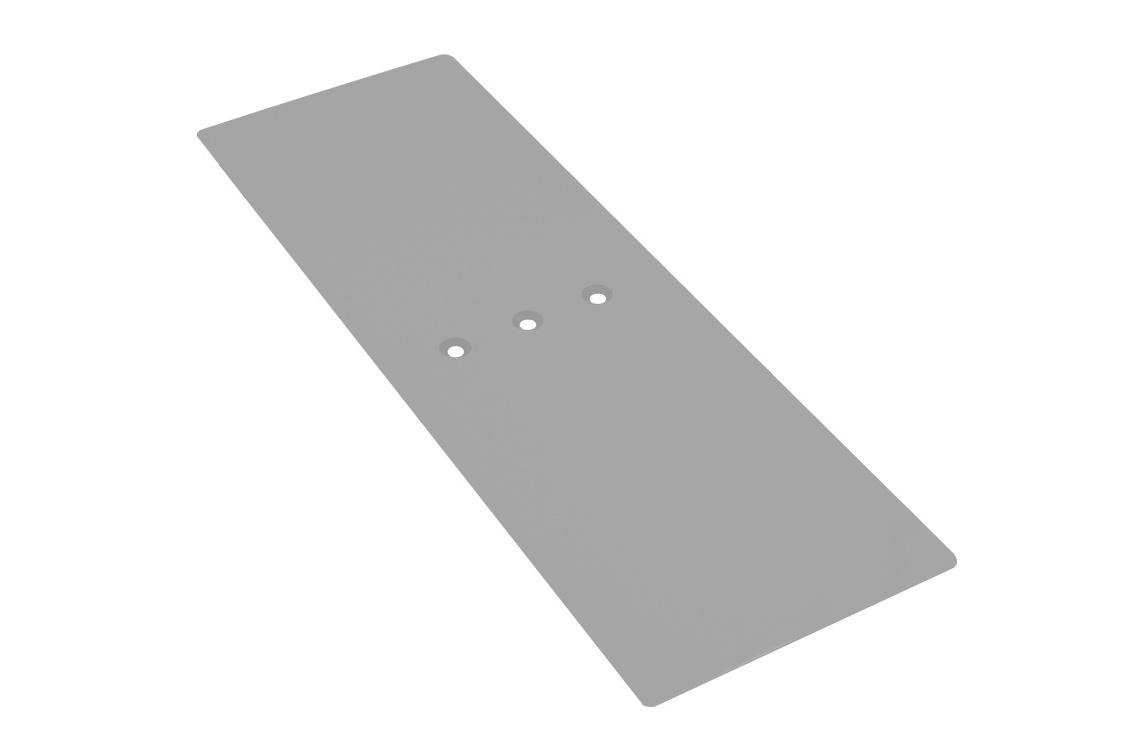 Baseplate heavy